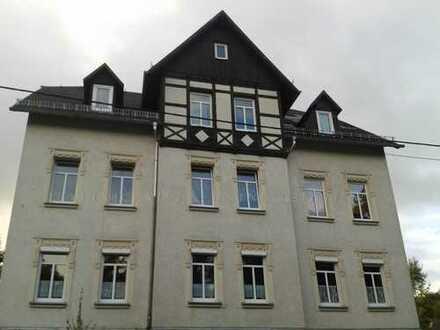 KAPITALANLAGE - Mehrfamilienhaus in schöner und ruhiger Randlage der Stadt Chemnitz