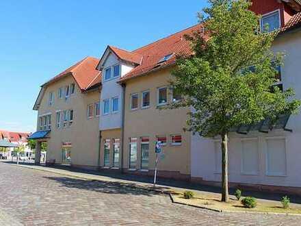 Schöne 2-Raum-Wohnung im Stadtzentrum von Strasburg