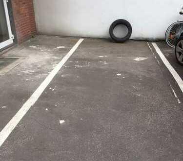 Parkplatz, Dauerparkplatz, Stellplatz PKW, Düsseldorf Altstadt, Innenstadt zu vermieten