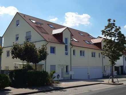 Dreieichenhain - Neubauwohnung mit Garten