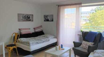 Sehr schönes, möbliertes Apartment in Sendling