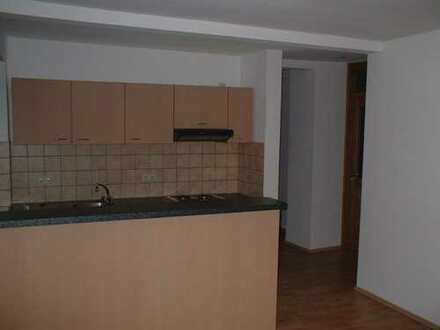 Gepflegte 2-Zimmer-Wohnung mit Einbauküche in Freudenberg