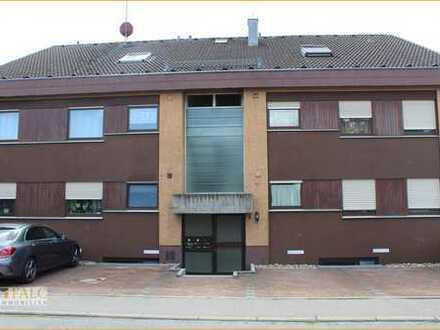 Sehr praktische DG Wohnung in Herrenberg in kleiner Wohneinheit