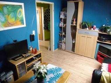 Möbliertes Zimmer in 2er WG 1.1.15-31.5.15