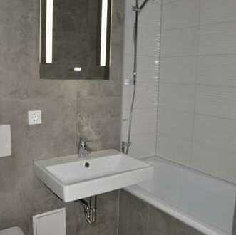 Fully furnished * Modern möbliertes 1-Zi. Apartment nähe BMW * 20m U2 Frankfurter Ring