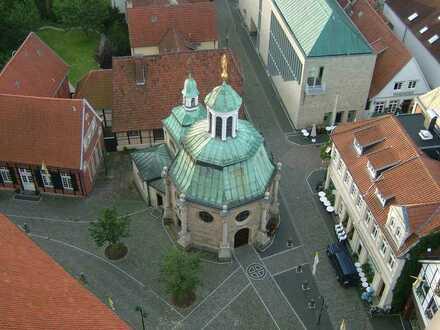 Erstbezug: Luxus 2,5-Zimmer-Loft-Wohnungen am Kirchplatz von Telgte