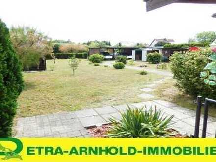 ---Gepflegtes Einfamilienhaus mit Einliegerwohnung--