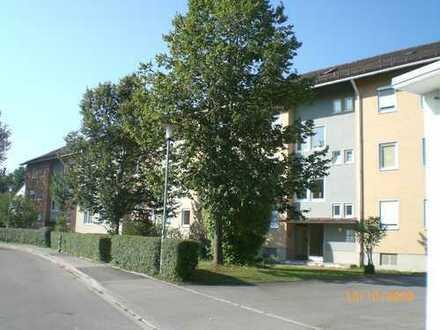 Schöne 4 Zimmer Wohnung in Schongau