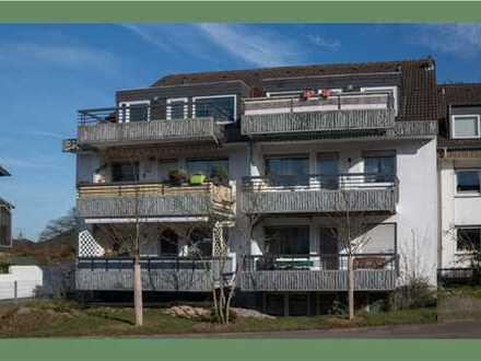 Schöne 3-Zimmerwohnung mit Sonnenbalkon im Ortskern von Leverkusen-Lützenkirchen