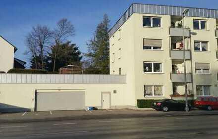 TOP 3 Zimmer Wohnung Nr.5 in der Nähe vom Kloster und Amper