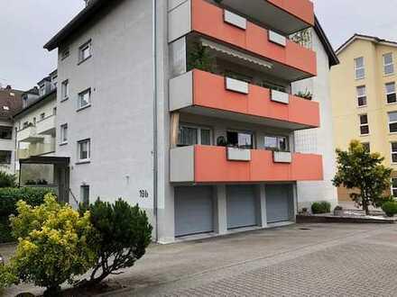Vermietete Wohnung als Solide Kapitalanlage