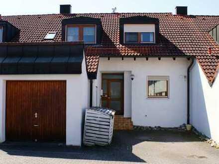 Reihenmittelhaus in Mutlangen