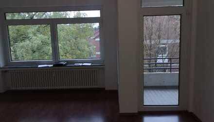 Helle 4-Zimmer-Whg. in ruhiger Wohnlage