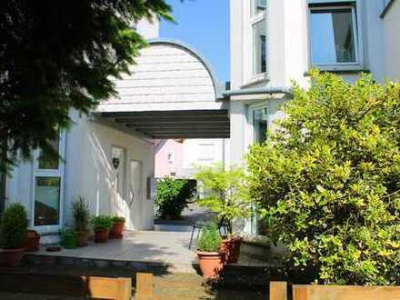 Rentable Erdgeschosswohnung mit Garten für Anleger!