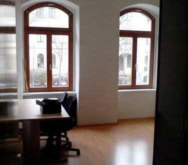 WG-Zimmer auf dem Kaßberg - 20 qm - teilmöbliert