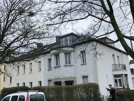 Schönes WG Zimmer - nähe Uni-Klinikum in Aachen-Laurensberg