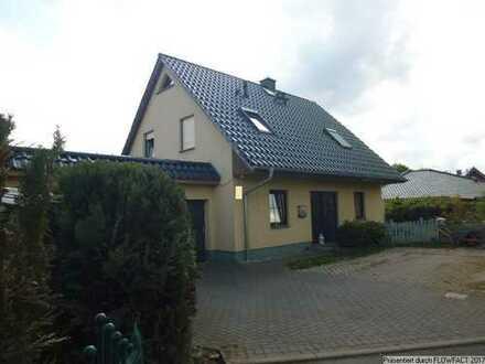 Schönes Einfamilienhaus in Metelsdorf
