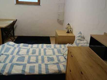 WG Zimmer in Weilheim i.Obb. -