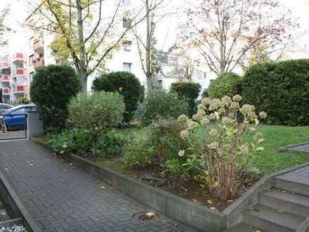 Schöne 2-Zimmerwohnung in Frankfurt