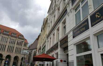 Attraktive 2-Zimmer Wohnung mit Balkon in beste Lage von Görlitz, Lift im Haus