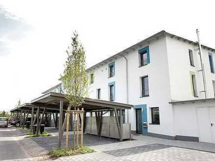 Neuwertiges Passivhaus zur Miete für Familien mit 2 Kindern in Dortmund-Brechten!