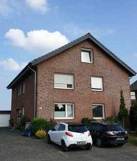 Ansprechende 2,5-Zimmer-DG-Wohnung mit EBK in Raesfeld