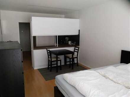 Ruhige 1 Zimmer-Wohnung in München Laim