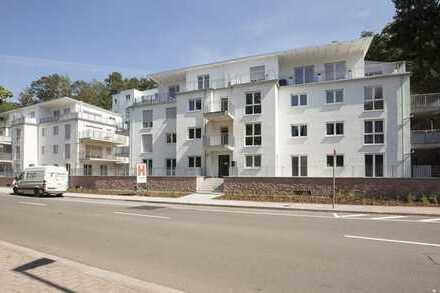 KL-Citynahes Wohnen in Waldrandlage (3.&4.BA) - Attrakt. Eigentumswhg. in kleinen Wohneinheiten