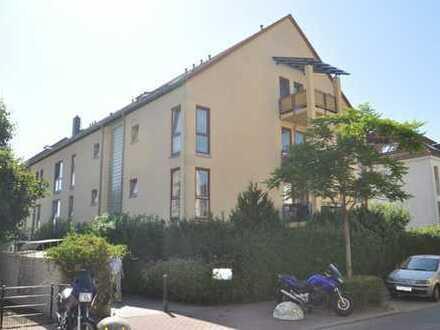 Bezugsfreie ETW am Berliner Stadtrand - 2 Zimmerwohnung mit Südbalkon
