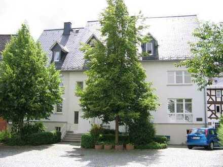 Modernes Wohnen in der schönen Altstadt von Bad Laasphe