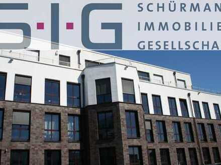 Helle 87 m² - Büro Einheit: Stadtkrone Ost !