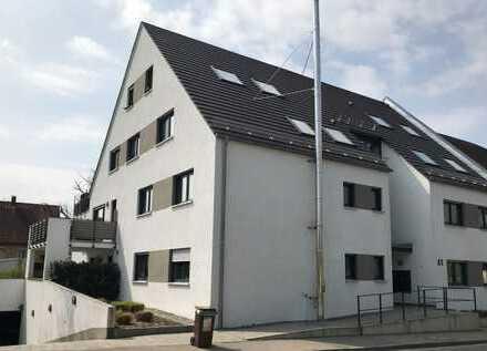 Moderne, neuwertige 2-Zimmer-Wohnung für Jung und Alt