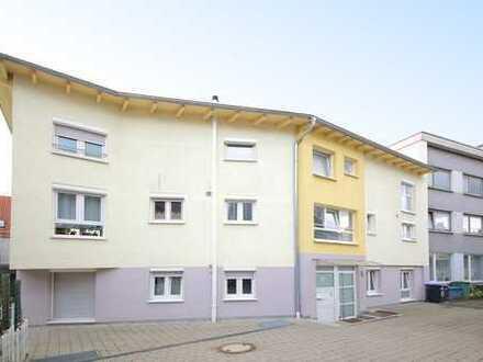 Top gepflegte 4-Zimmer-Maisonette-Wohnung in zentraler Lage