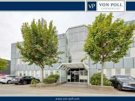 Helle, moderne Büroräume ab 250,00 EURO zur Vermietung in Pulheim