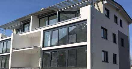 Schöne dreieinhalb Zimmer Wohnung in Esslingen (Kreis), Hochdorf