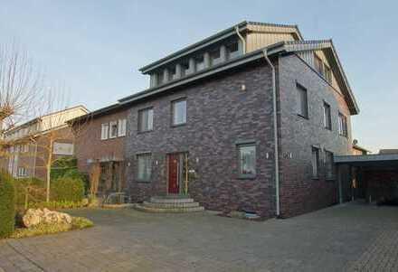 DINGDEN! Hochwertige und moderne Eigentumswohnung
