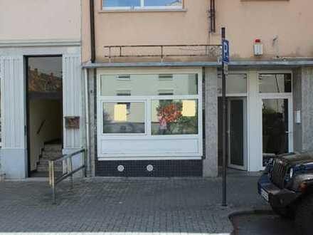 Traitteur - Ladenlokal/Cafe in Ludwigshafen/Maudach zu vermieten!