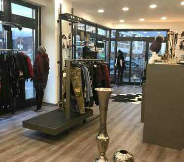 Edle Boutique im Herzen der Bahnstadt-Heidelberg