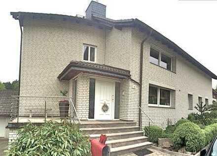 Gemütliche Dachgeschosswohnung in Witten-Annen/Borbach
