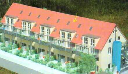Exklusive, gepflegte 5-Zimmer-Wohnung mit Balkon und Einbauküche in Leinfelden-Ecterdingen