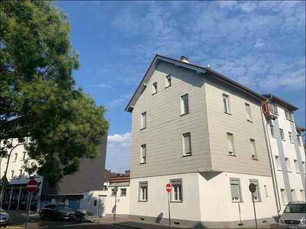 MFH mit Baugrundstück in Ludwigshafen Hemshof!