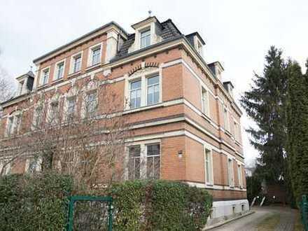 Schöne und großzügige 2-Zimmer-Wohnung inkl. Stellplatz im beliebten Dresden-Niedersedlitz!