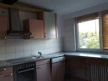 Wohnen in Bergerhausen zw. Walpurgistal und Annental