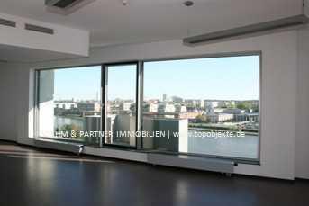 Die coolste Büro-Lage in Frankfurt? WESTHAFEN!