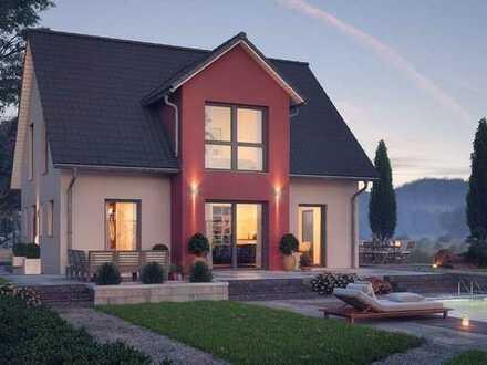 Ihr neues Zuhause am Ortsrand von Hösbach