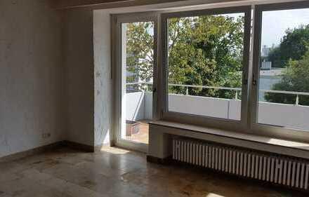 WG Zimmer im Neu-Ulmer Studentenhaus mit großem Garten, Terrasse und Waschküche