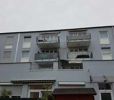 Schicke 3 ZKB Wohnung mit TG in Augsburg Lechhausen