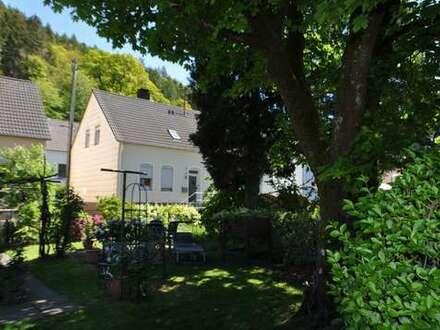 Doppelhaushälfte als Kapitalanlage in ruhigem Wohngebiet