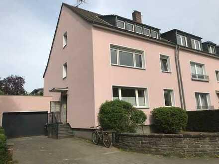 Schöne Haus in Haus- Wohnung Köln-Sülz, Toplage Beethovenpark