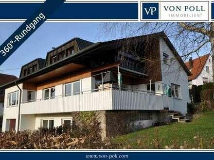 Wohnhaus mit Potenzial - auf Wunsch mit Baugrundstück!
